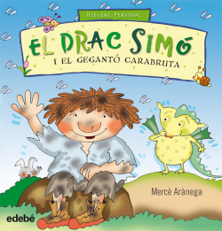 El drac Simo y el geganto carabruta