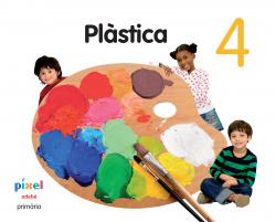 (CAT).(12).PLASTICA 4T.PRIMARIA (PIXEL)