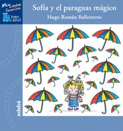 Sofía y el paraguas mágico