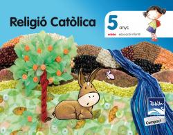 (CAT).(13).TOBIH *LLEUGER*.RELIGIO 5 ANYS INFANTIL CATALA