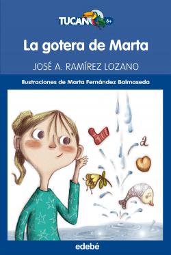 La gotera de Marta