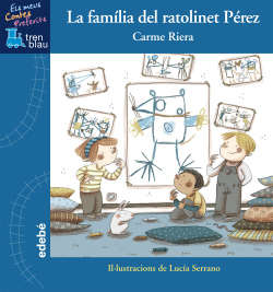 La família del ratolinet Pérez