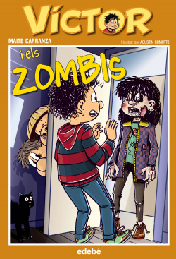 Victor i els zombis