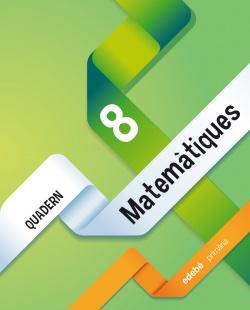 (CAT).(14).QUAD.MATEMATIQUES 8-3R.PRIMARIA
