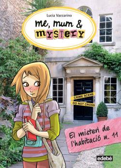 El misteri l´habitació n.11