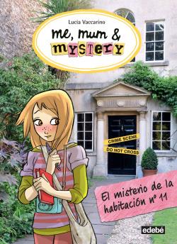 El misterio de la habitación 11