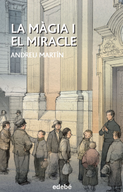 La mágia del miracle