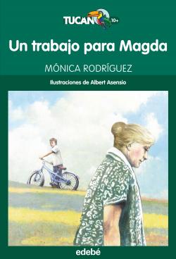Un trabajo para Magda