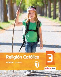(16).RELIGION CATOLICA 3ºPRIMARIA (ZAIN)