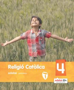 (CAT).(16).RELIGIO CATOLICA 4T PRIMARIA (ZAIN)
