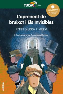 L´aprenent de bruixot i els invisibles