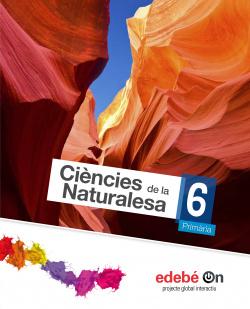 (CAT).(15).CIENCIES NATURALESA 6E.PRIMARIA (TALENTIA)
