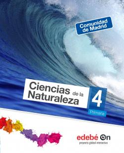 (MAD).(15).CIENCIAS NATURALEZA 4º.PRIM.*MADRID* (TALENTIA)