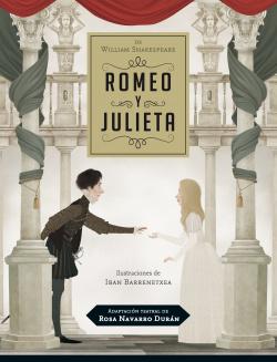 Adaptación teatral de Romeo y Julieta