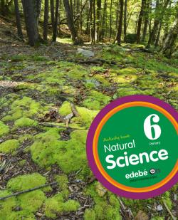 (15).NATURAL SCIENCE 6º.PRIM.(ACTIVITY) *NATURALES INGLES*