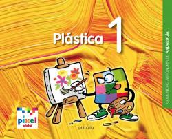 (AND).(15).PLASTICA 1ºPRIM.(TALENTIA).*ANDALUCIA*