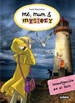 ME, MUM & MYSTERY: INVESTIGACION EN EL FARO
