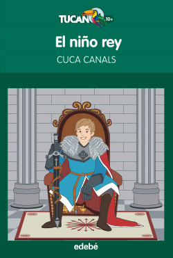 EL NIÑO REY