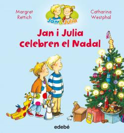 JAN I JULIA CELEBREN EL NADAL