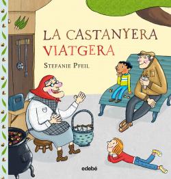 LA CASTANYERA VIATGERA