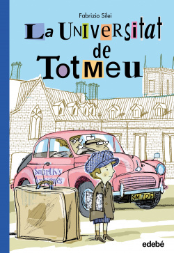 LA UNIVERSITAT DE TOTMEU