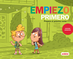 EMPIEZO PRIMERO. VACACIONES
