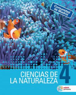CIENCIAS DE LA NATURALEZA 4