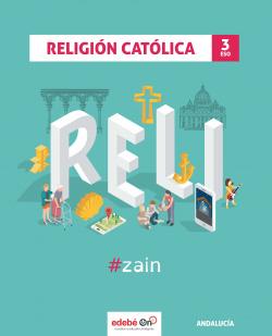 Religión 3 ESO #zain
