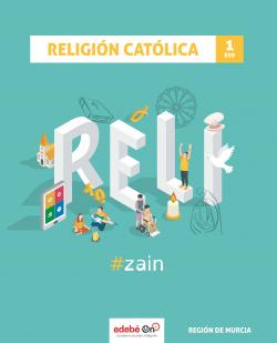 Religión 1 ESO #zain