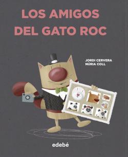 LOS AMIGOS DEL GATO ROC