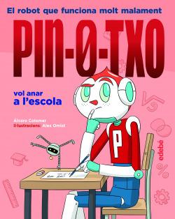 PIN-0-TXO vol anar a lÆescola