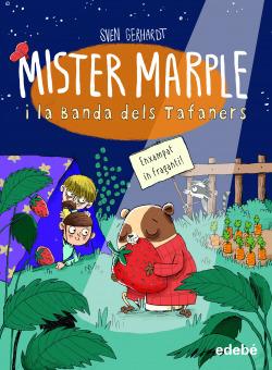 Mister Marple 3: Enxampat in fraganti