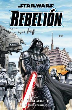 Starwars Rebelion Nº02