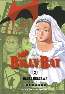 Billy Bat nº2