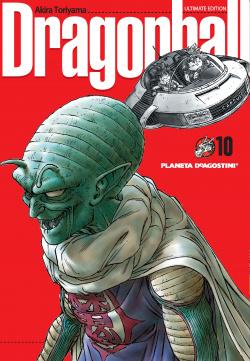 Dragon Ball nº10/34