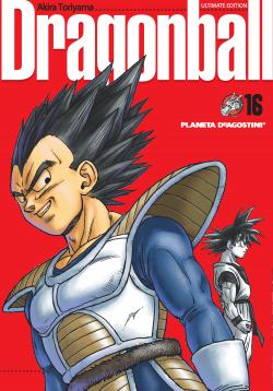 Dragon Ball nº16/34