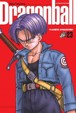 Dragon Ball nº23/34