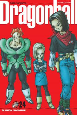 Dragon Ball nº24/34