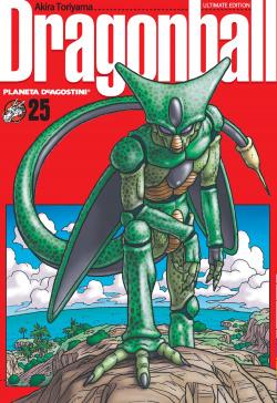 Dragon Ball nº25/34
