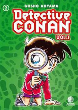 Detective Conan I nº2