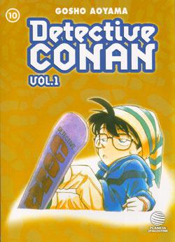 Detective Conan (vol.1)