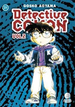 Detective Conan (vol.2)