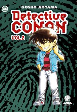 Detective Conan Ii Nº66