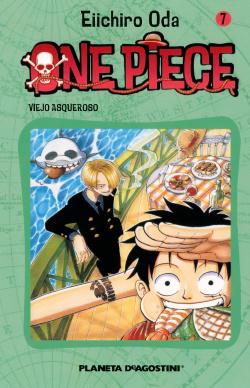 One Piece nº7