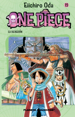 One Piece nº19