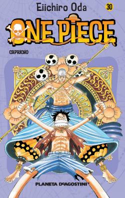 One Piece nº30