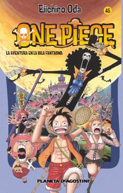 One Piece nº46