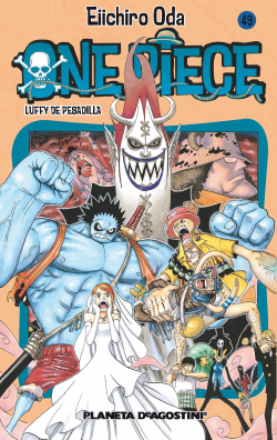 One Piece nº49
