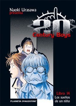 20th Century Boys nº14