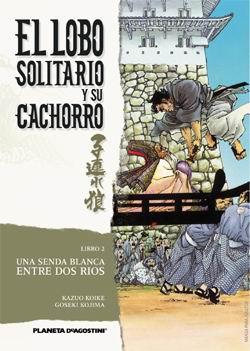 Lobo Solitario Nº02/20